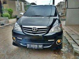 Toyota Avanza 1.3 MT 2007