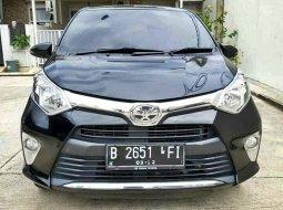 Toyota Calya 1.2 Automatic 2016 Hitam