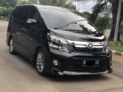 Toyota Vellfire Z 2013 MPV NEW MODEL GOLDEN EYE