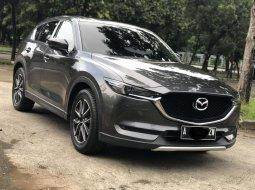 Mazda CX-5 Elite 2017 PAKAI 2018 SIAP PAKAI AJA!!