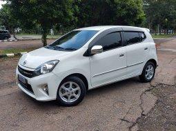 Toyota Agya 1.0 G A/T 2015