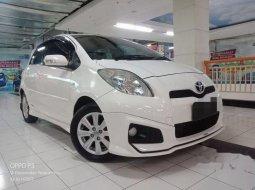 Toyota Yaris 2013 Jawa Timur dijual dengan harga termurah