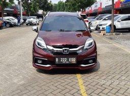 Jual Honda Mobilio RS 2015 harga murah di DKI Jakarta