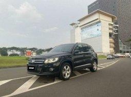 Banten, Volkswagen Tiguan TSI 2013 kondisi terawat