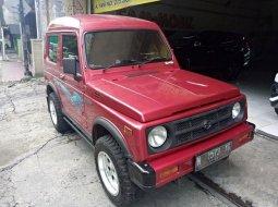 Jual cepat Suzuki Katana GX 2003 di Jawa Timur