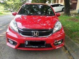 Dijual mobil bekas Honda Brio Satya E, DKI Jakarta