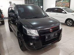 Mobil Suzuki Karimun Wagon R 2017 GL terbaik di Jawa Timur