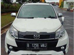 Dijual mobil bekas Toyota Rush TRD Sportivo 7, Banten