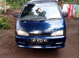 Jual cepat mobil Daihatsu Espass ZL 1.3/2001 Murah plat AD