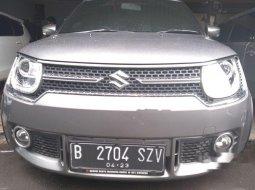 Mobil Suzuki Ignis 2017 GX terbaik di DKI Jakarta