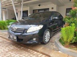 Jual Toyota Corolla Altis G 2009 harga murah di Jawa Barat