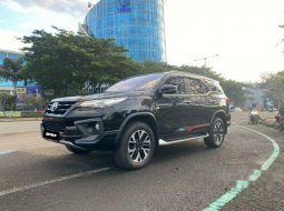 Jual cepat Toyota Fortuner VRZ 2017 di Banten