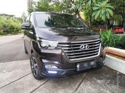DKI Jakarta, Hyundai H-1 Royale 2018 kondisi terawat