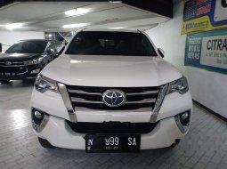Dijual mobil bekas Toyota Fortuner VRZ, Jawa Timur