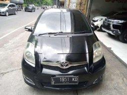 Jual Toyota Yaris E 2010 harga murah di Jawa Timur