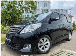 Mobil Toyota Alphard 2012 G G dijual, DKI Jakarta