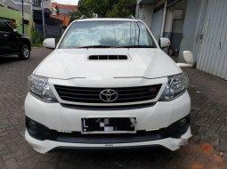 Jawa Timur, jual mobil Toyota Fortuner G TRD 2014 dengan harga terjangkau