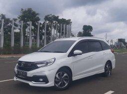 Jual mobil Honda Mobilio RS 2017 bekas, Banten