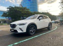 Banten, Mazda CX-3 2017 kondisi terawat