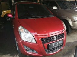 Banten, jual mobil Suzuki Splash 2013 dengan harga terjangkau
