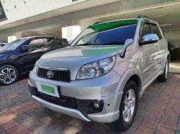 Banten, Toyota Rush TRD Sportivo 2013 kondisi terawat