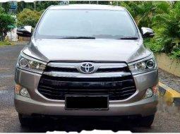 DKI Jakarta, Toyota Kijang Innova Q 2016 kondisi terawat