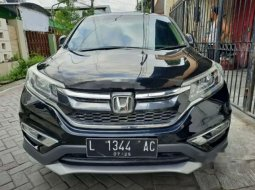 Jual mobil bekas murah Honda CR-V 2.4 2015 di Jawa Timur