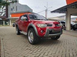 Mitsubishi Triton 2008 Banten dijual dengan harga termurah