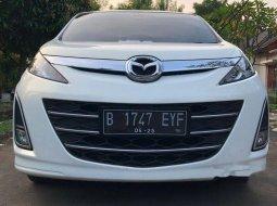 Jual mobil bekas murah Mazda Biante 2012 di DKI Jakarta