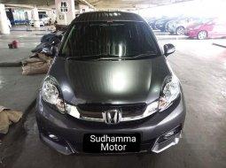 Jual mobil Honda Mobilio E 2015 bekas, DKI Jakarta