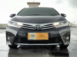 Dijual mobil bekas Toyota Corolla Altis V, DKI Jakarta