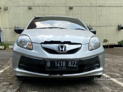 Mobil Honda Brio 2012 S terbaik di Jawa Barat
