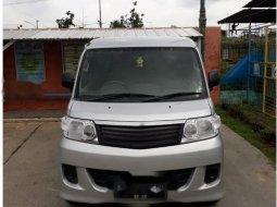 Jual Daihatsu Luxio D 2012 harga murah di Banten
