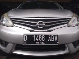 Jual mobil Nissan Grand Livina XV 2014 bekas, Jawa Barat