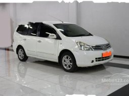 Jual cepat Nissan Grand Livina Ultimate 2012 di DKI Jakarta