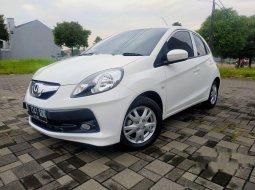 Mobil Honda Brio 2015 Satya E dijual, Jawa Barat
