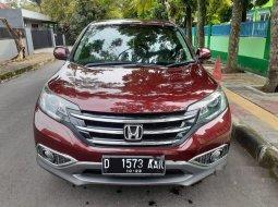 Jual cepat Honda CR-V 2.4 Prestige 2013 di Jawa Barat