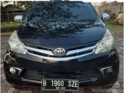 Mobil Toyota Avanza 2012 G dijual, Jawa Barat