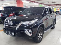 Dijual mobil bekas Toyota Fortuner VRZ, DKI Jakarta