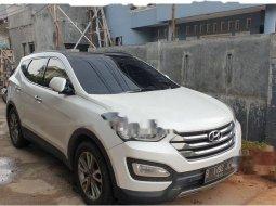 Jual mobil bekas murah Hyundai Santa Fe 2014 di DKI Jakarta