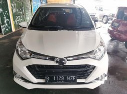 Mobil Daihatsu Sigra 2018 R dijual, Banten