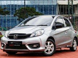 Honda Brio 2017 DKI Jakarta dijual dengan harga termurah