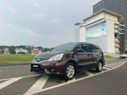 Mobil Nissan Grand Livina 2013 XV terbaik di Banten