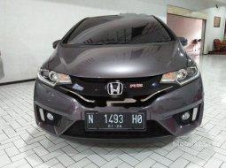 Jawa Timur, jual mobil Honda Jazz RS 2015 dengan harga terjangkau
