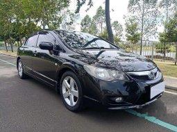 Mobil Honda Civic 2009 1.8 terbaik di Banten