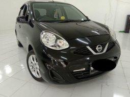 Mobil Nissan March 2016 1.2L terbaik di DKI Jakarta