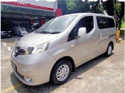 Jual cepat Nissan Evalia SV 2014 di DKI Jakarta