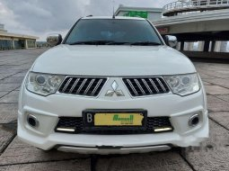 Jual mobil bekas murah Mitsubishi Pajero Sport Exceed 2013 di DKI Jakarta
