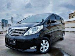 DKI Jakarta, jual mobil Toyota Alphard V 2010 dengan harga terjangkau