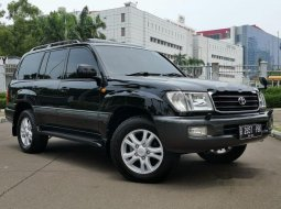 Dijual mobil bekas Toyota Land Cruiser , DKI Jakarta